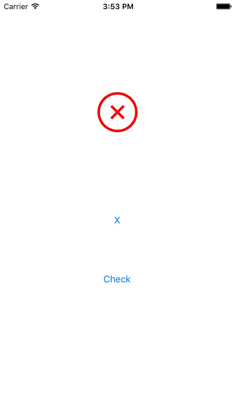 WVCheckMark screenshot
