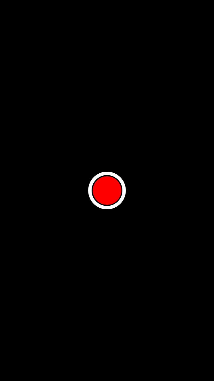iOS-camera-button screenshot