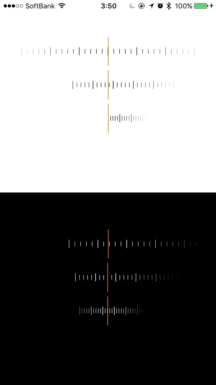 PrecisionLevelSlider screenshot