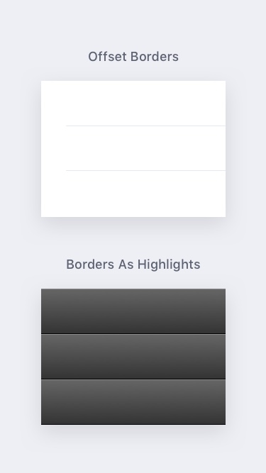 UIView-Borders-Swift screenshot