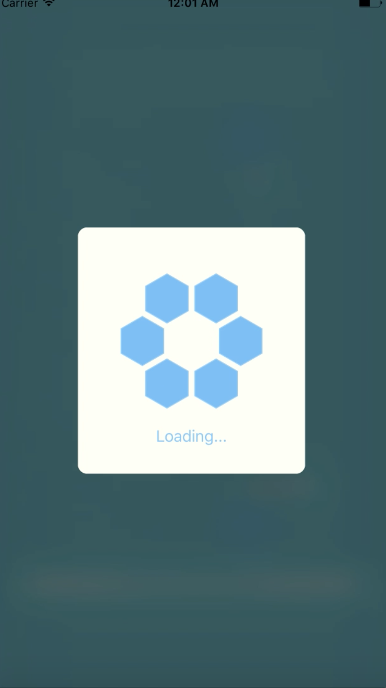 HexLoader screenshot