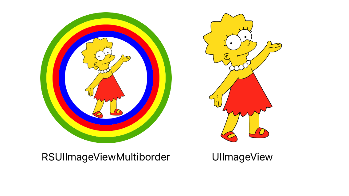 RSUIImageViewMultiborder screenshot