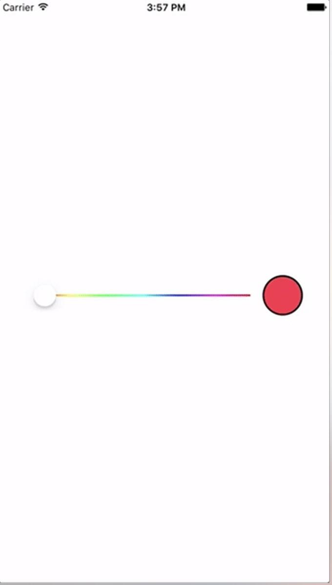 SVColorPicker screenshot