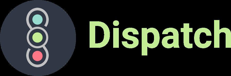 Dispatch screenshot