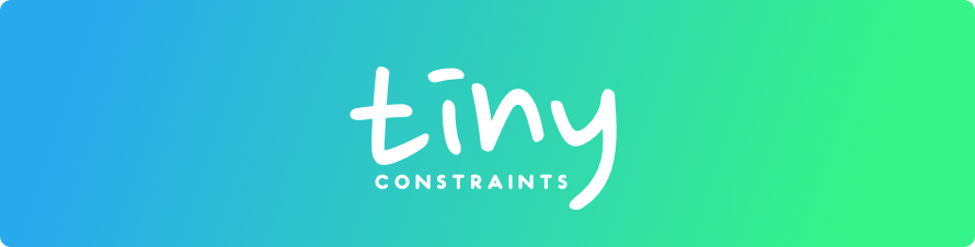 TinyConstraints screenshot