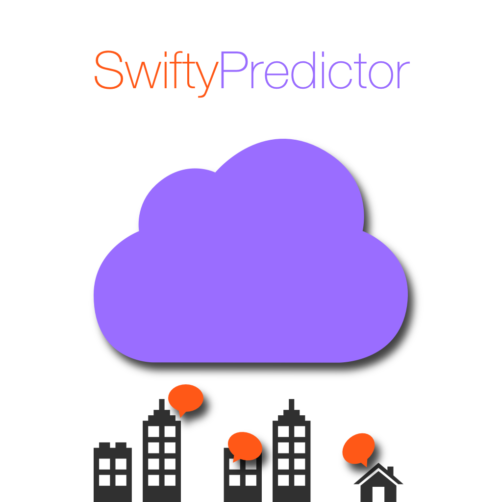 SwiftyPredictor screenshot