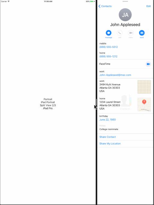SizeClasser screenshot