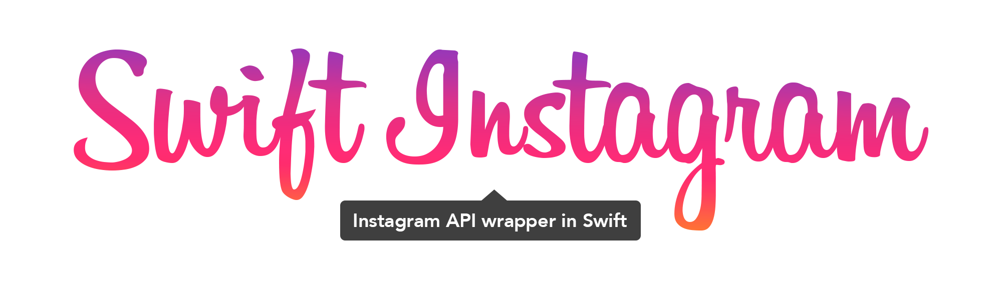 SwiftInstagram screenshot