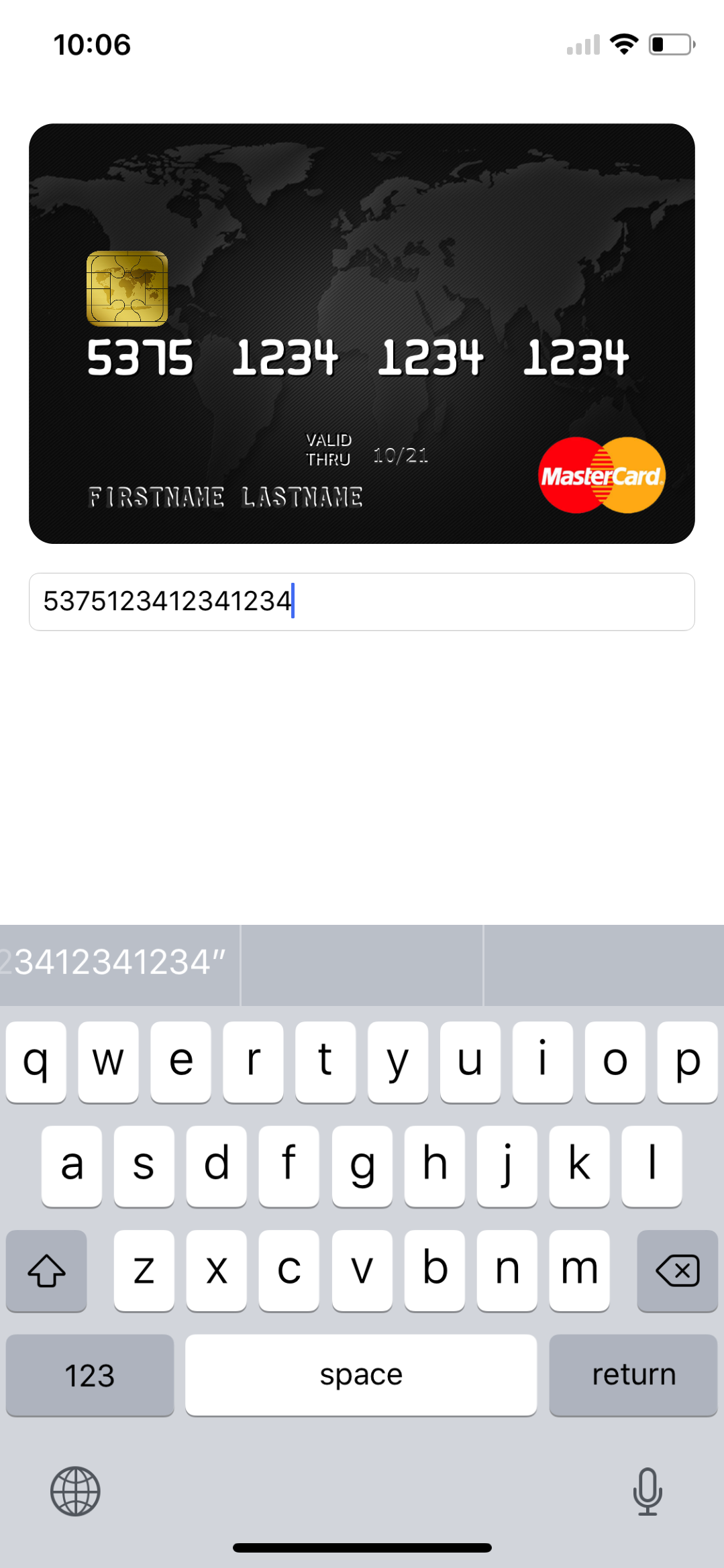 Simulator screen shot   iphone x   2018 01 27 at 22.06.11