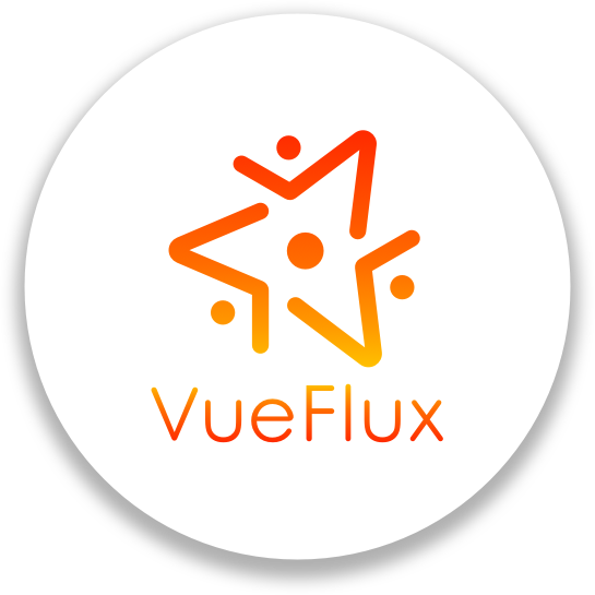VueFlux screenshot