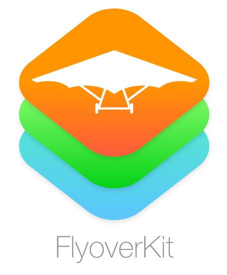 FlyoverKit screenshot