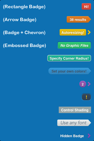 MLPAccessoryBadge screenshot
