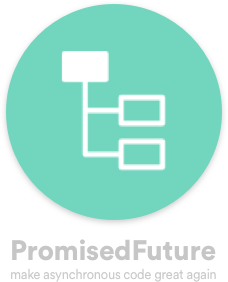 PromisedFuture screenshot