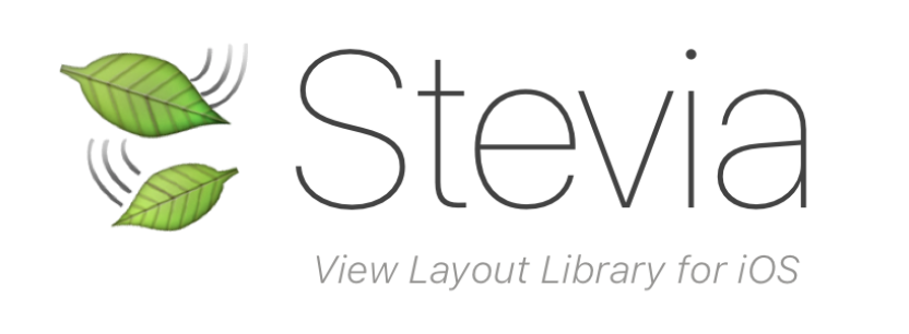 Stevia screenshot