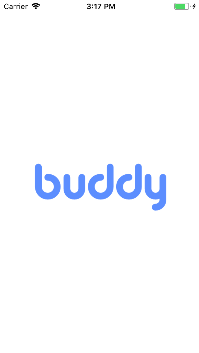 buddy screenshot