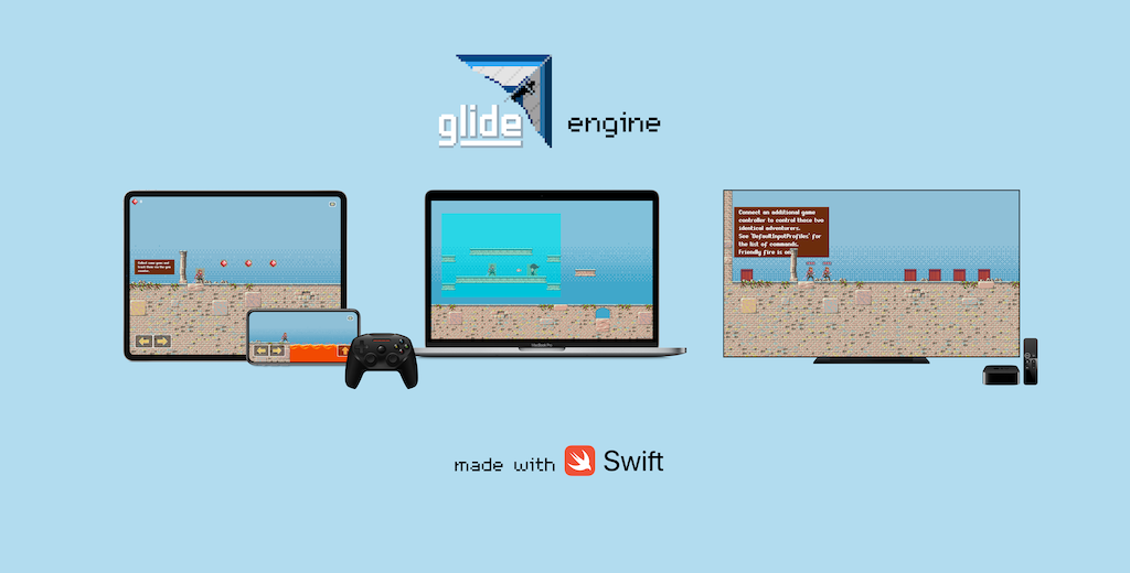 glide engine screenshot