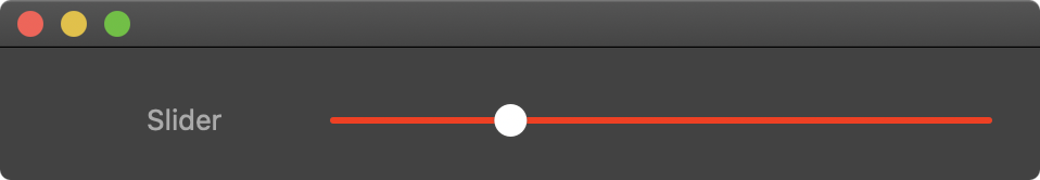 JCGGColorSlider screenshot