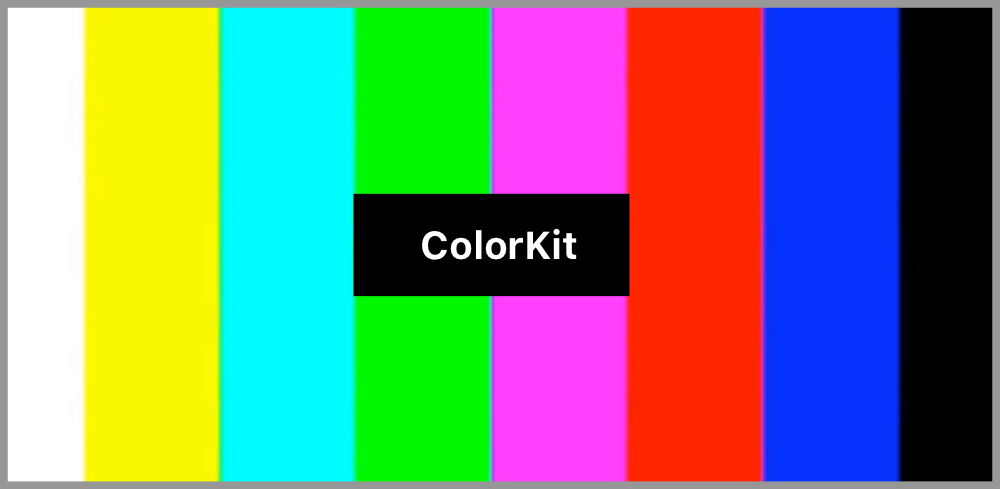 ColorKit screenshot