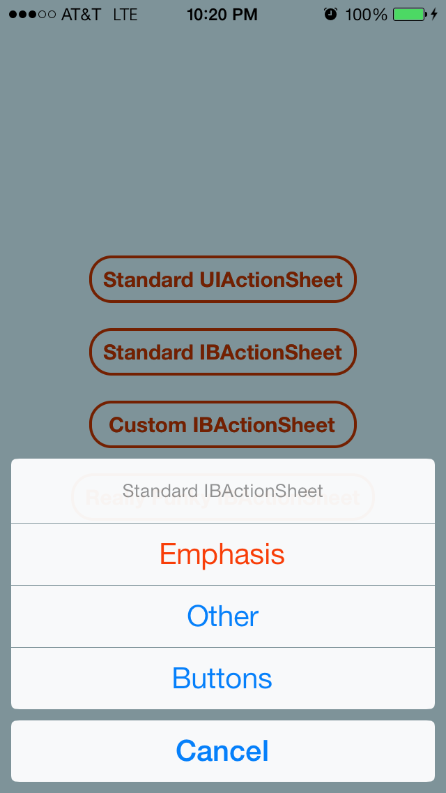 IBActionSheet screenshot