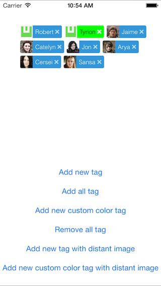 AOTag screenshot