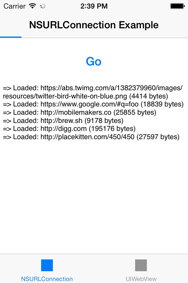 SuProgress screenshot