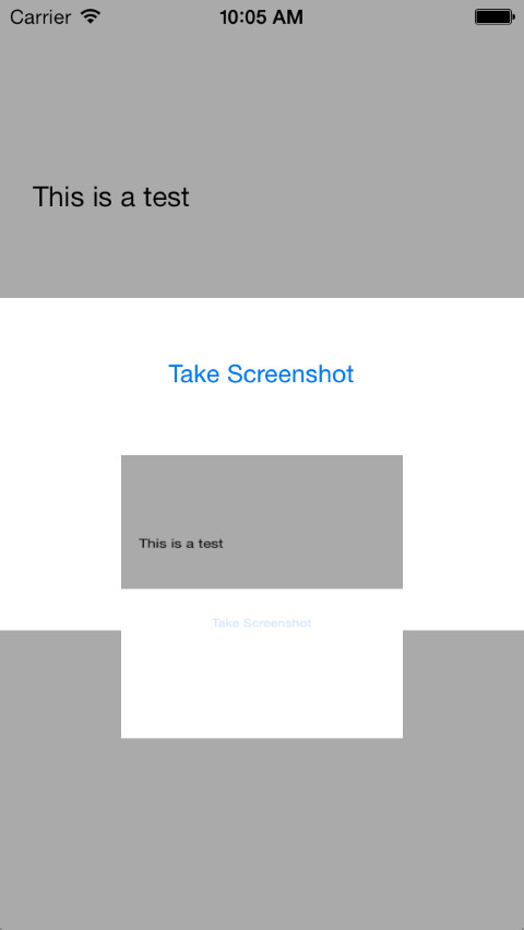 RFScreenshot screenshot