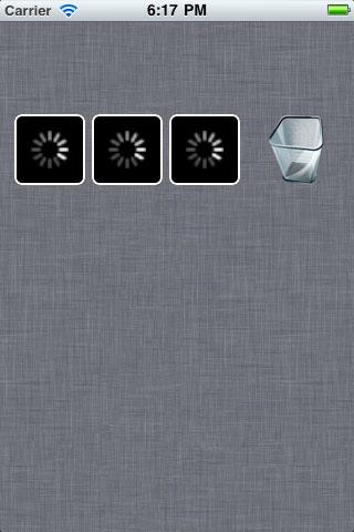 HGKDragAndDropRecycleBin screenshot