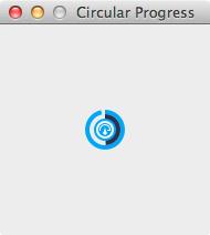 Circular Progress Indicator screenshot