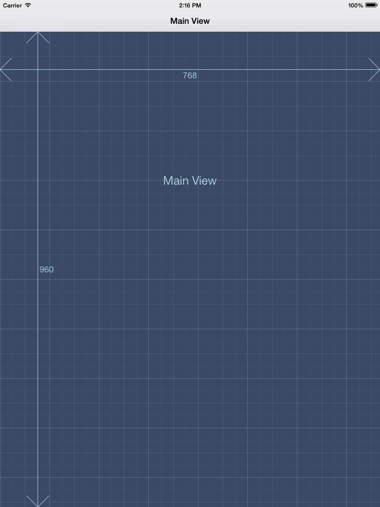 PAPlaceholder screenshot