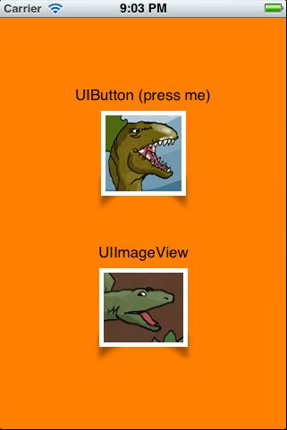 CurledViews Category screenshot