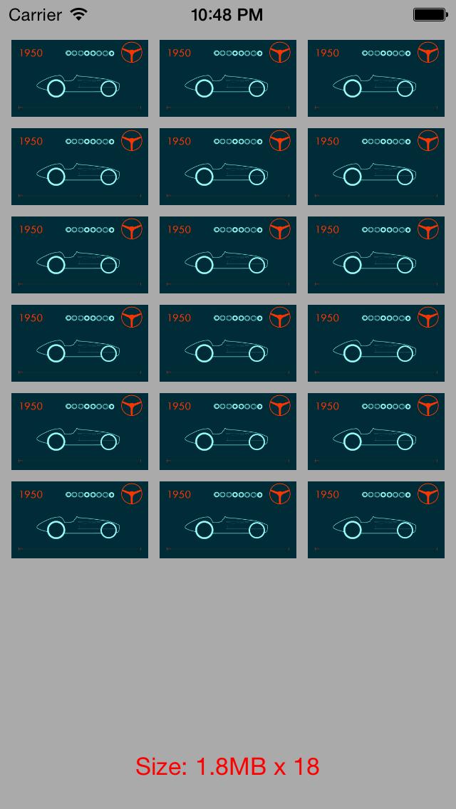 UIImageView-PlayGIF screenshot