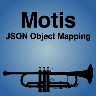 Motis screenshot