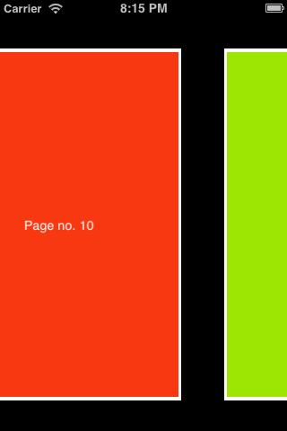 APExtendedPageController screenshot