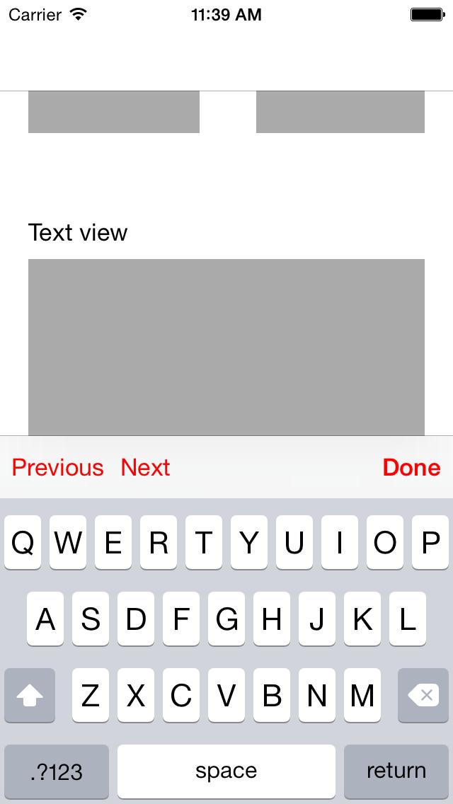 PNTToolbar screenshot
