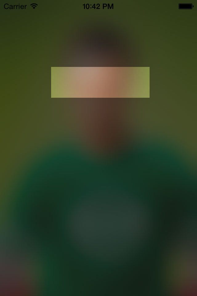 LiveBlend screenshot