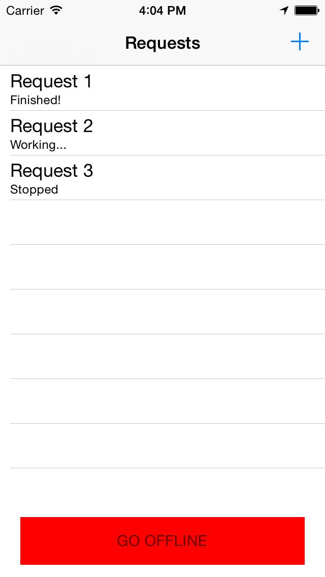 BAPersistentOperationQueue screenshot