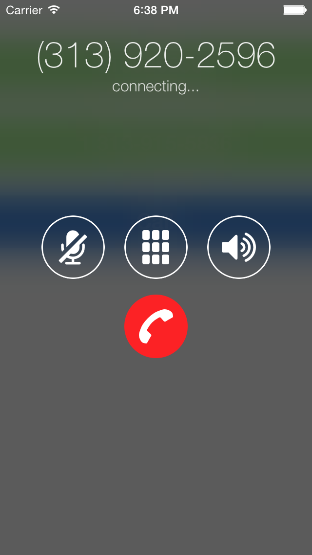 PhoneKit screenshot