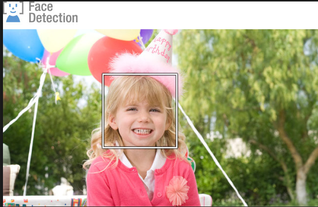 CLFaceDetectionImagePicker screenshot