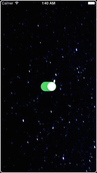 EARestrictedScrollView screenshot