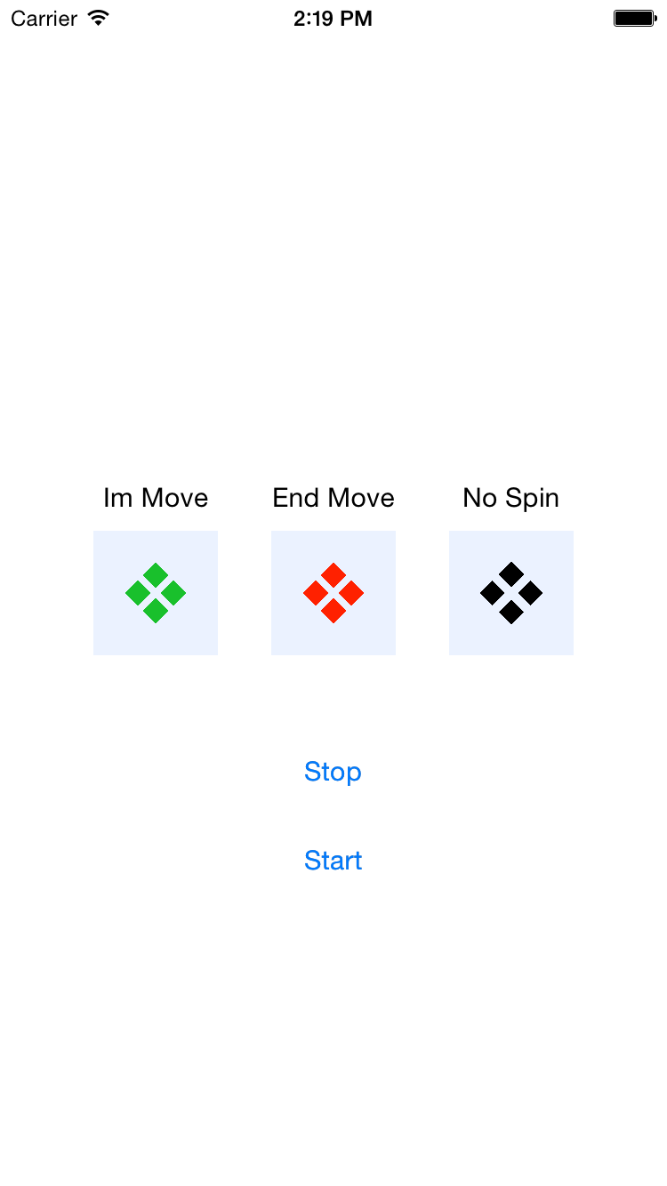 KOActivityIndicator screenshot