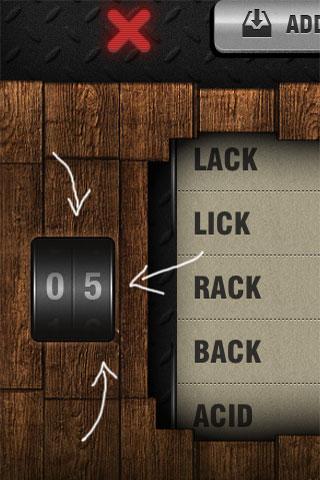 NACounter screenshot