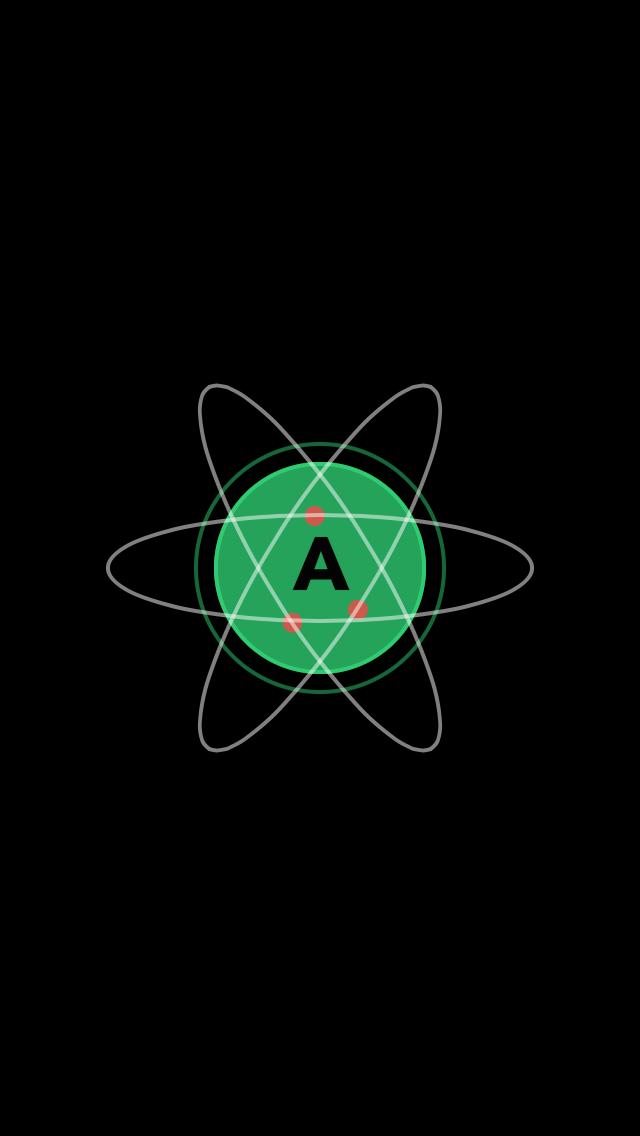 AtomView-Swift screenshot