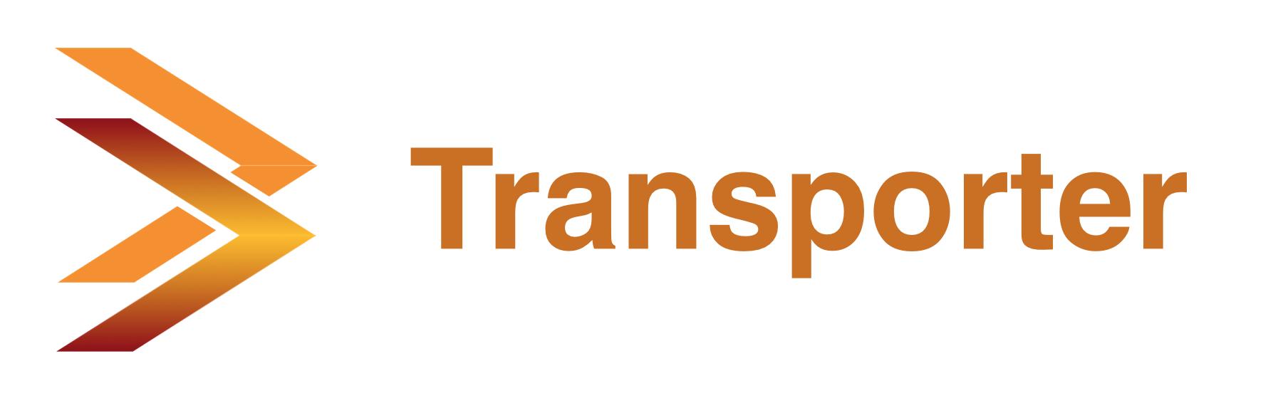 Transporter screenshot