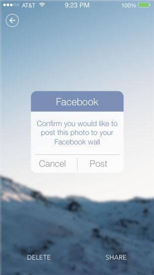 Swift-Prompts screenshot