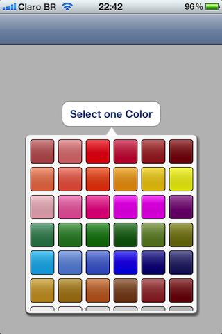 ColorPopover screenshot