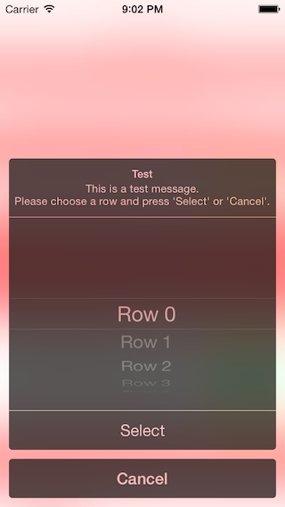 RMPickerViewController screenshot