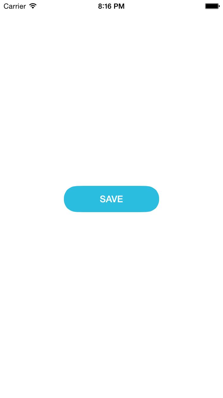 RMSaveButton screenshot