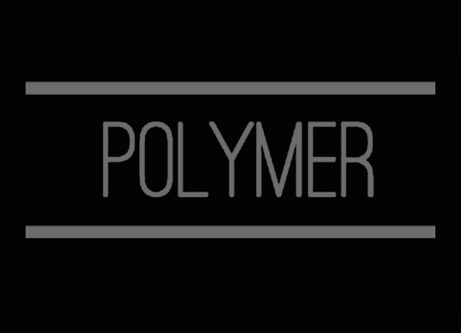 Polymer screenshot