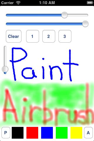DAScratchPad screenshot