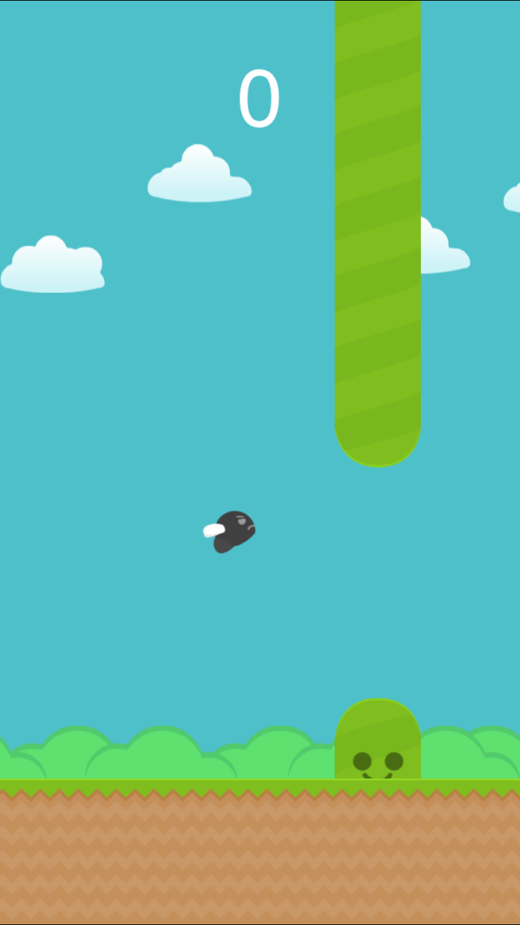 1w-flappy screenshot